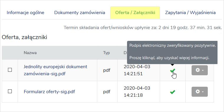 Funkcje użytkowe Platforma e ProPublico 11