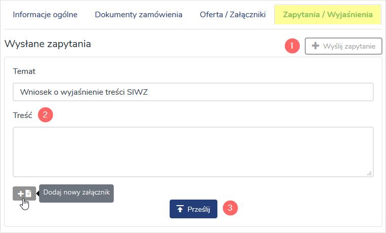 Funkcje użytkowe Platforma e ProPublico 7
